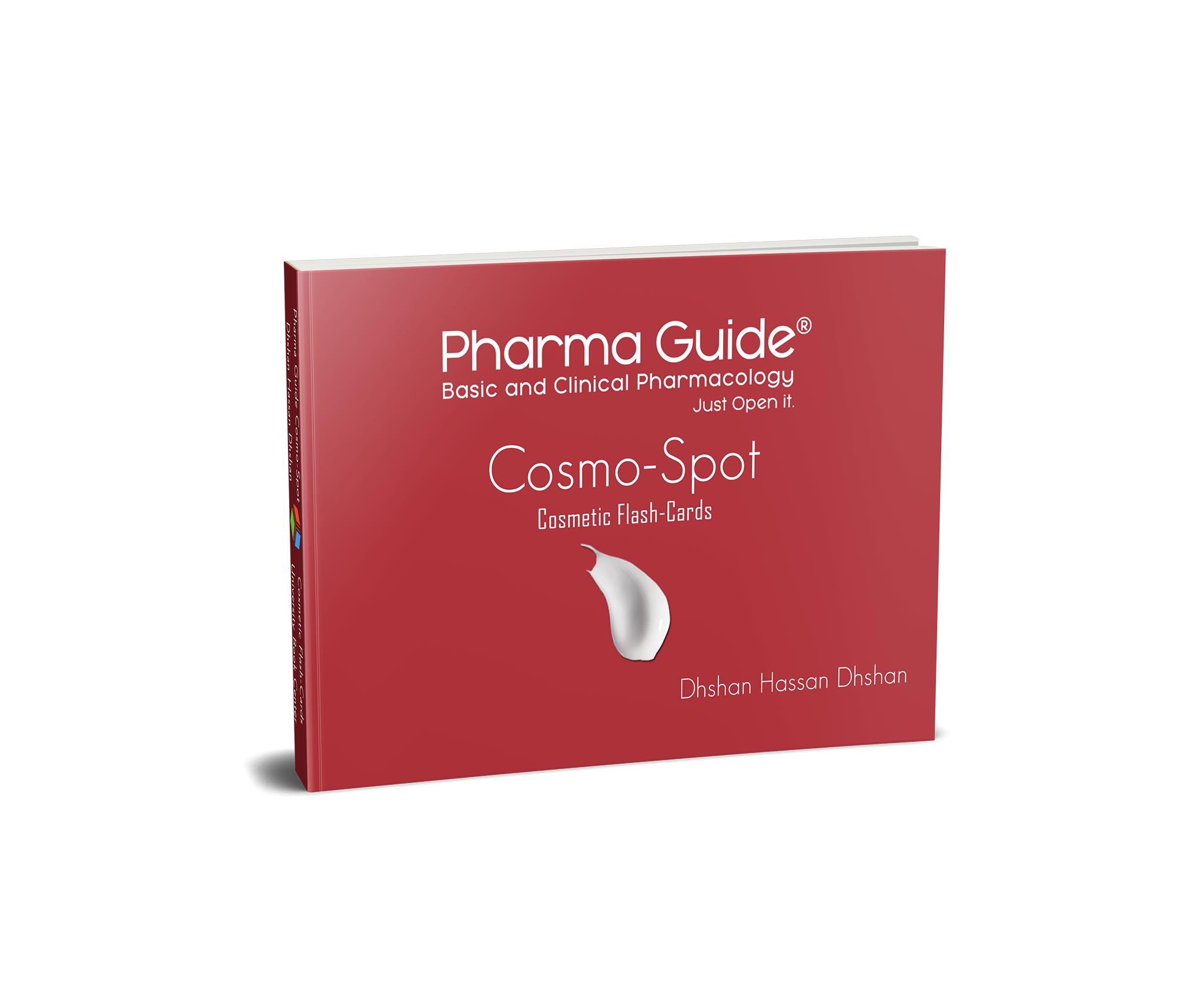 تحميل كتاب pharma guide pre work